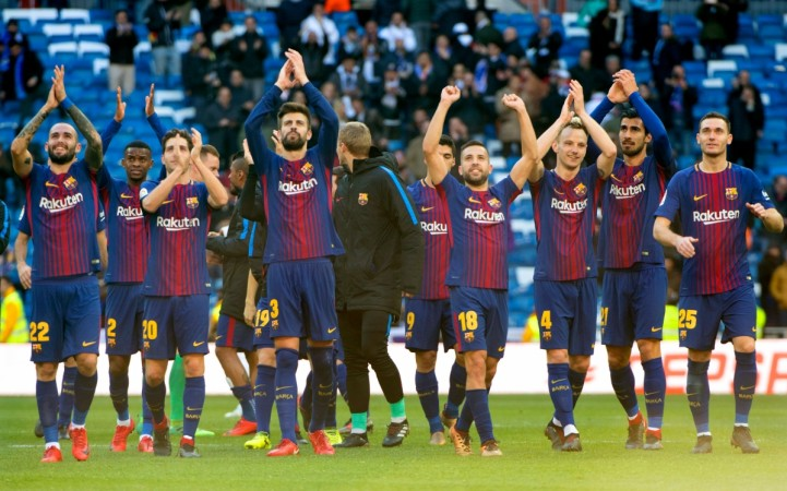 La Liga Round 3 Preview: Barcelona Look To Continue Solid Start To Title Defence