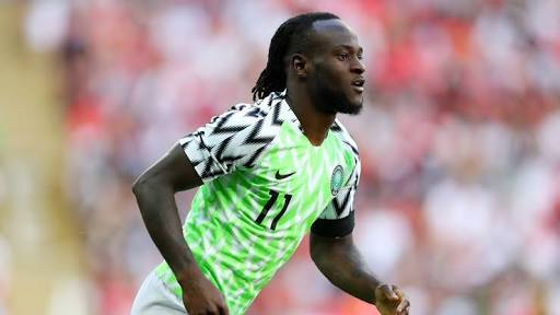Shocker! Moses Announces International Retirement, 'To Concentrate On Chelsea, Family'