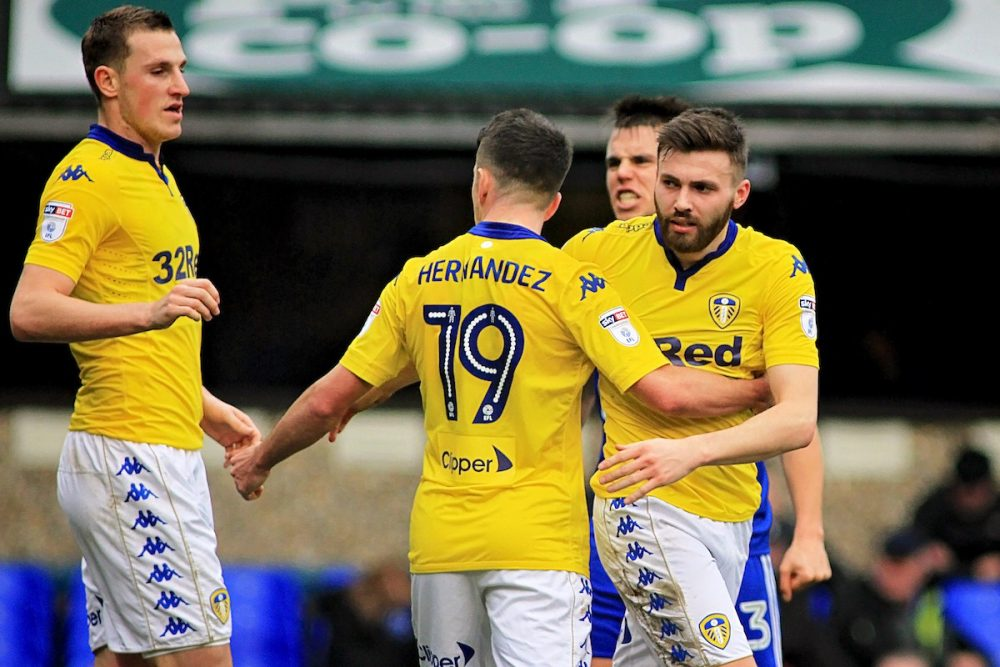 EFL Championship Round 6 Preview: Leeds And Middlesbrough Meet To Decide Top Spot