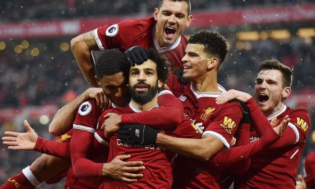 MK Dons v Liverpool Team News