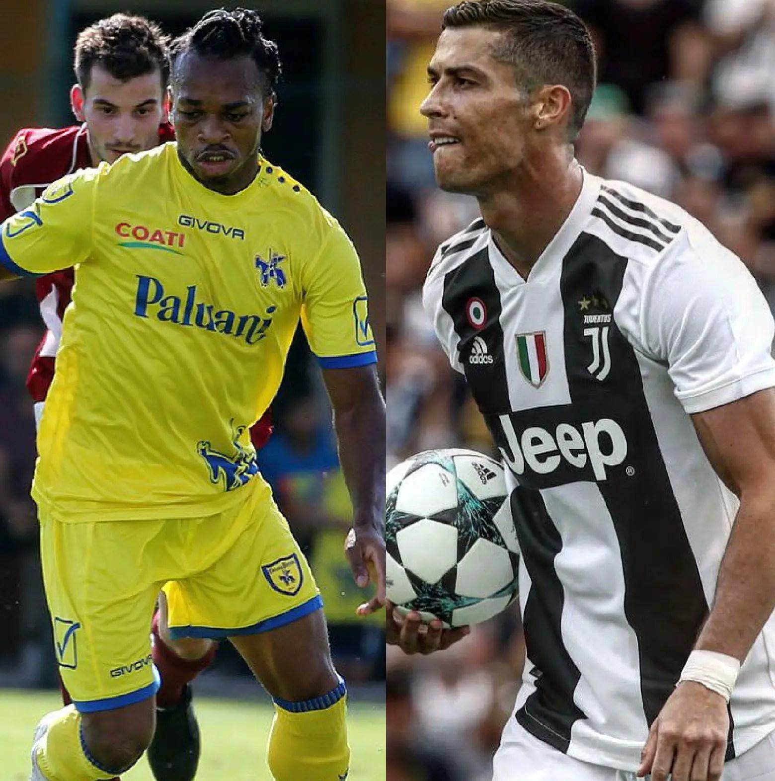 Balogun Dares Lukaku As Brighton, United Clash; Obi Faces Ronaldo In Chievo Vs Juve