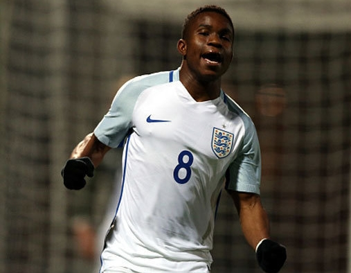 England U-21s Coach, Boothroyd: Lookman Is Unsettled By Club Issues