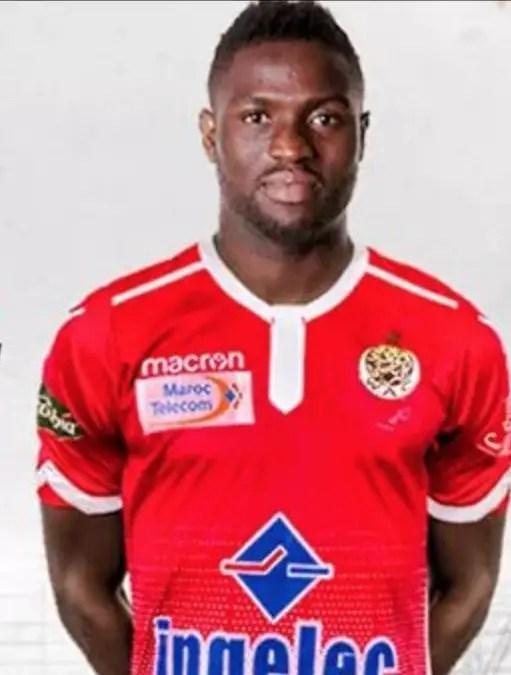 CAFCL: Babatunde Regrets Wydad's Quarter-finals Exit