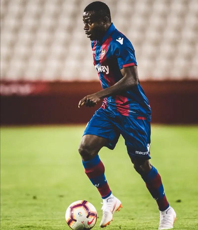 Roundup: Simon Makes LaLiga Debut;  Kalu, Okonkwo Help Bordeaux, Bologna Win