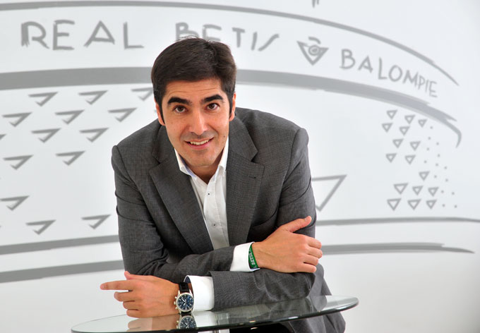 Betis Supremo Makes Ambitious Claim