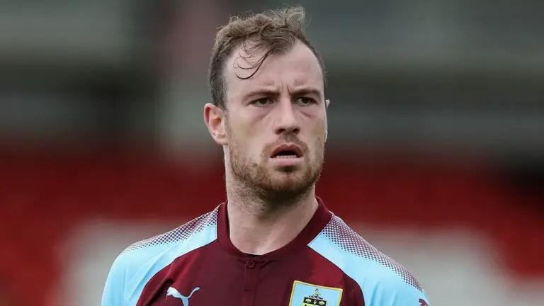 Barnes Credits Hard Work For Burnley Fightback