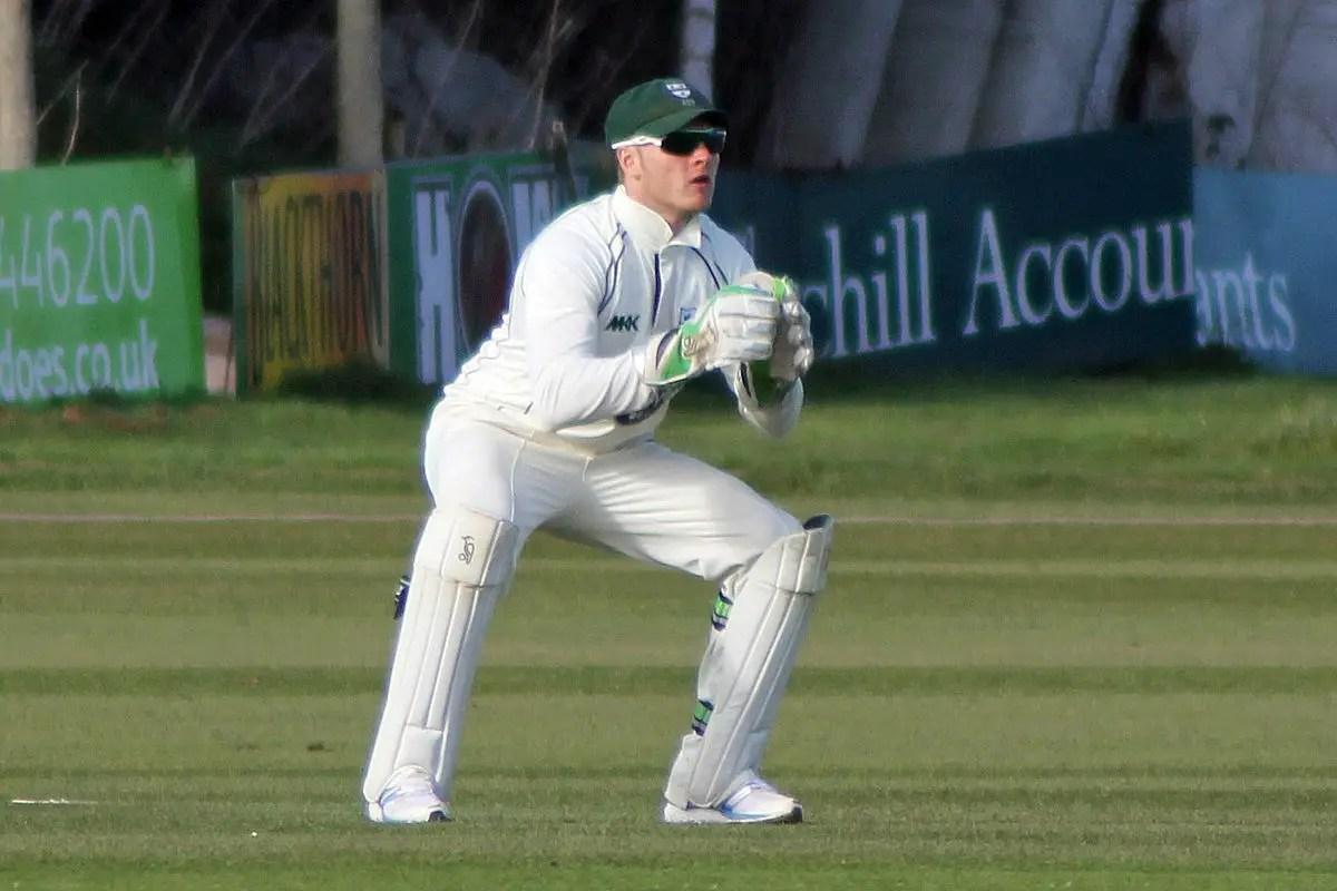 Cox Plays Down T20 Blast Input