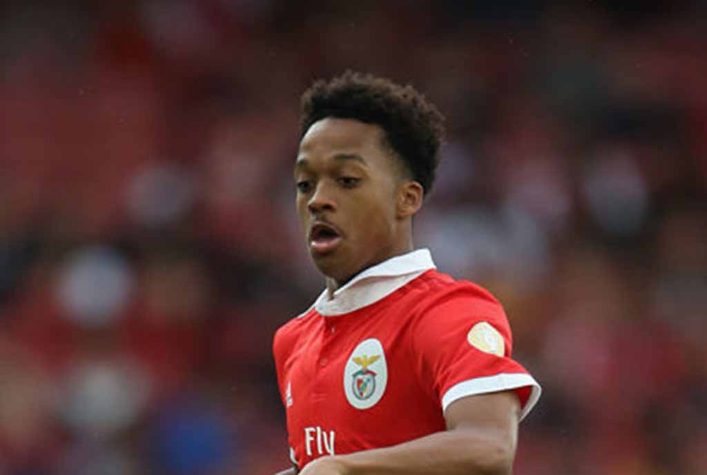 Hornets Must Pay Big For Benfica Outcast