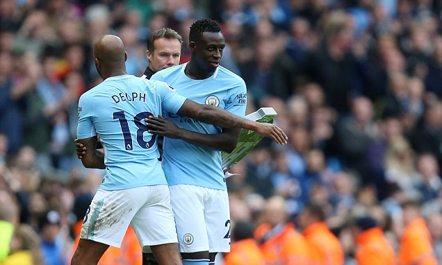 Left-Back Headache For Pep As Duo Doubtful For Lyon