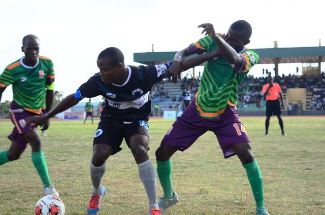 HiFL: Teams Battle For Final Four Slots