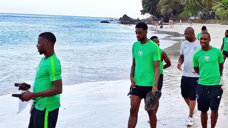 Ajayi: Honoured  To Make My Super Eagles Debut Vs Seychelles