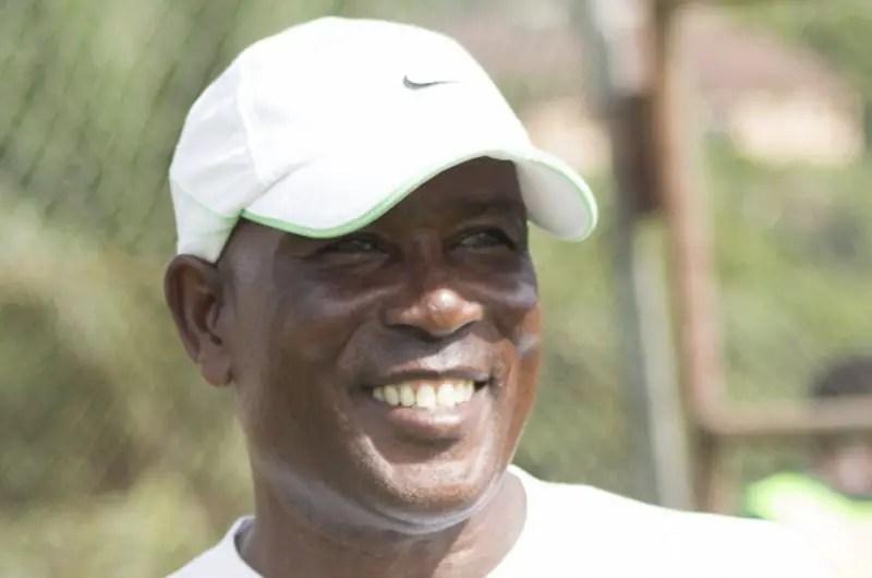 Ghana Coach Hails Players Despite Defeat  To Golden Eaglets In U-17 WAFU  Final