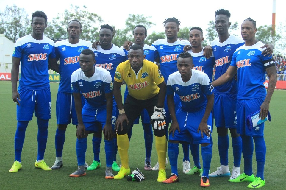Oliveira Boasts Again: Rayon Sports In Aba To Beat Enyimba