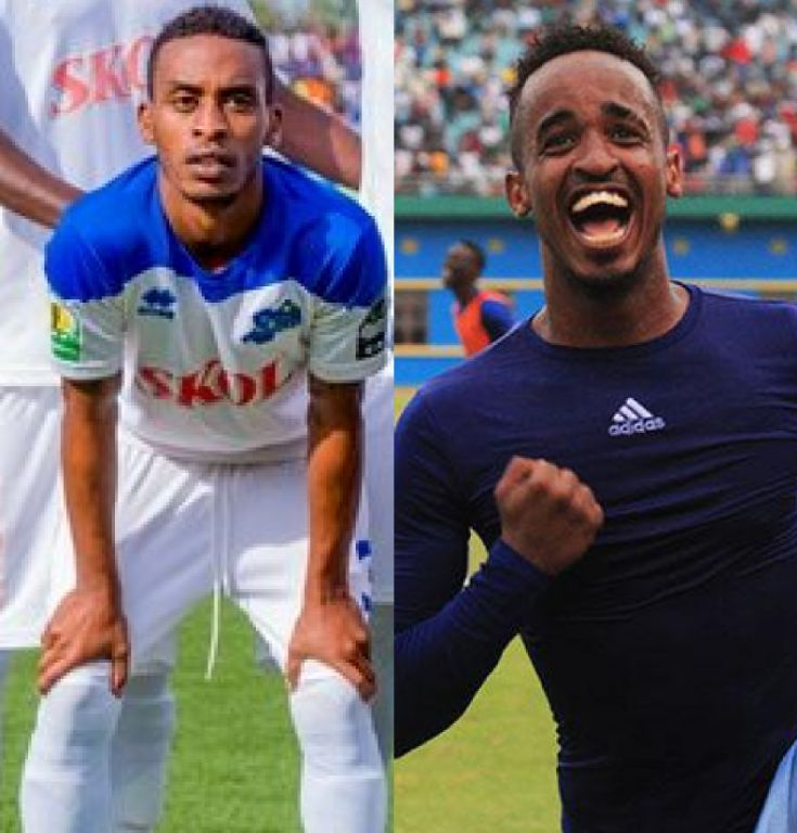 CAFCC: Rayon Sports' Key Duo Out Of Enyimba Clash Over Suspension, Trials Overseas