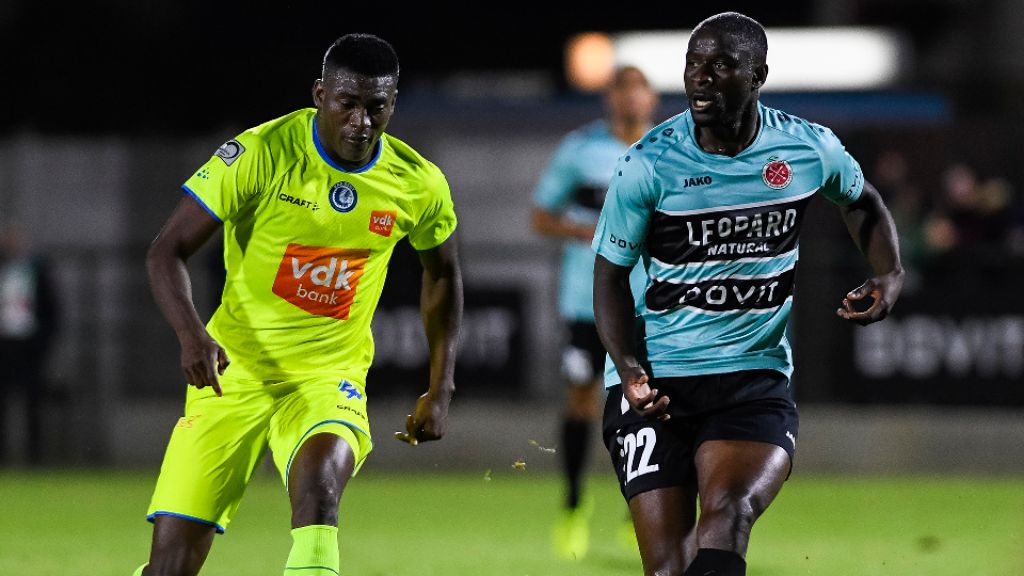 Awoniyi Hails Gent Fighting Spirit In Belgian Cup Win Vs Excelsior