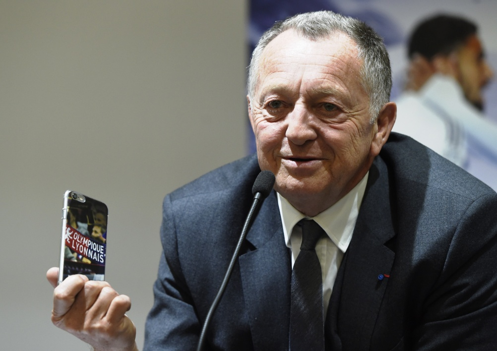 Lyon President Admits City Result Not Important