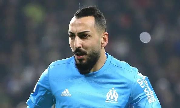 Marseille Sweating On Mitroglou Injury