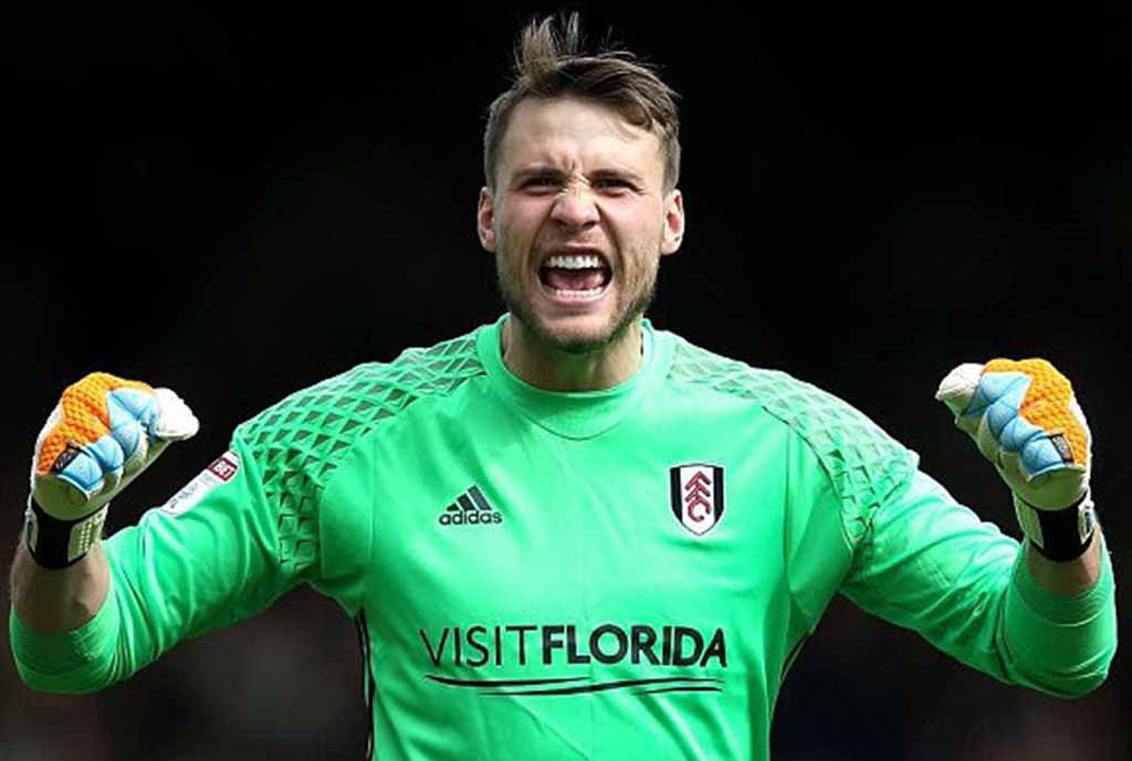 Bettinelli Added To England Squad