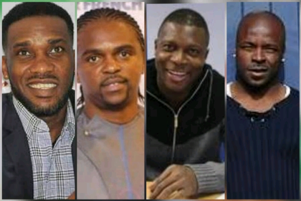 Okocha, Kanu, Yakubu, Shittu To Face EPL Legends In KHF Charity Game