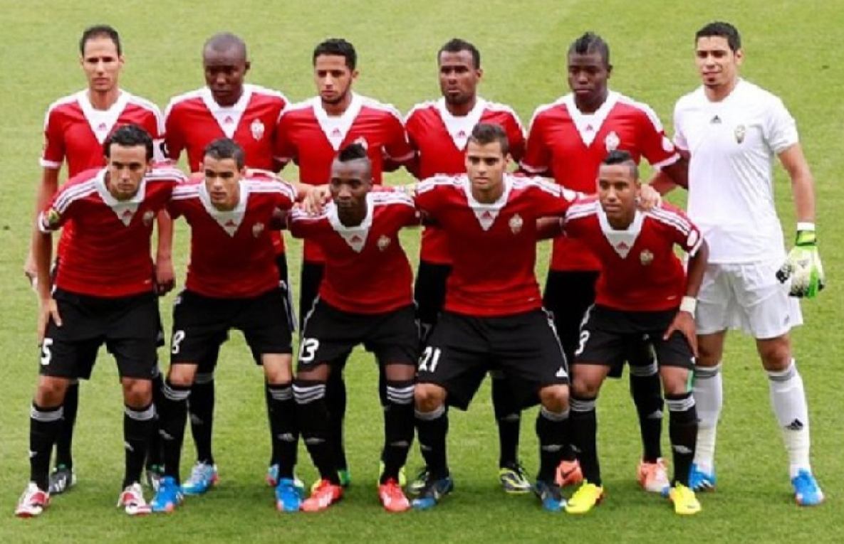 AFCON 2019 Qualifiers: Libya Coach Amrouche Names 22-Man Squad For  Super Eagles Duels