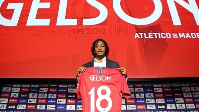 Atletico Star In Demand