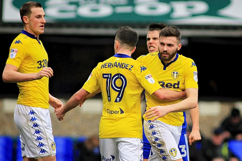 EFL Championship Preview: Leeds United Look To Continue Unbeaten Start To The Season