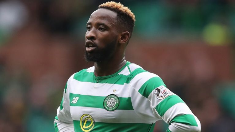 Dembele On Summer Move