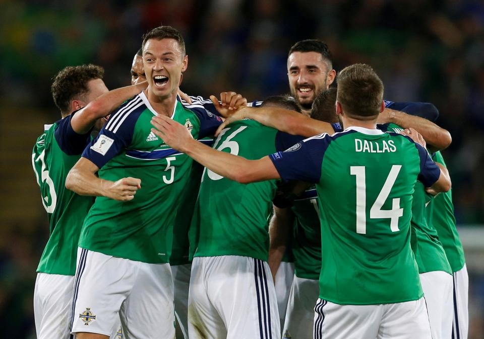 UEFA Nations League Preview: Three Key Matches Set For This Weekend