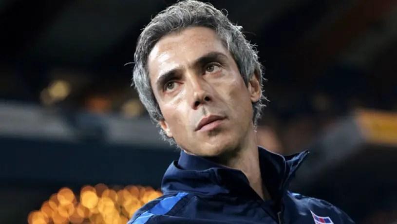 Roma Sounding Out Di Francesco Replacement