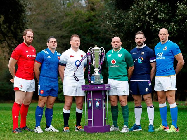 England To Face Italy In Newcastle