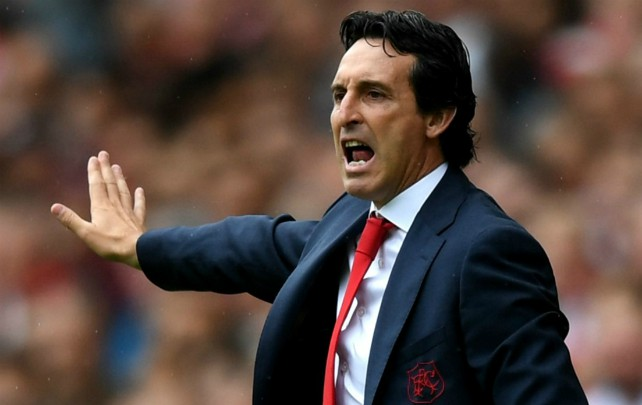 Gunners Defence Needs To Improve – Emery