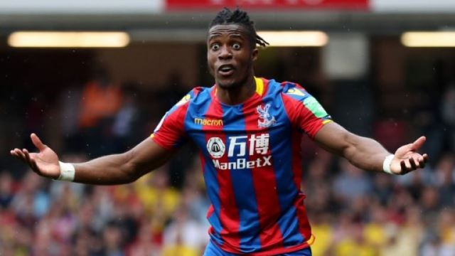 Eagles Star Zaha Speaks Out