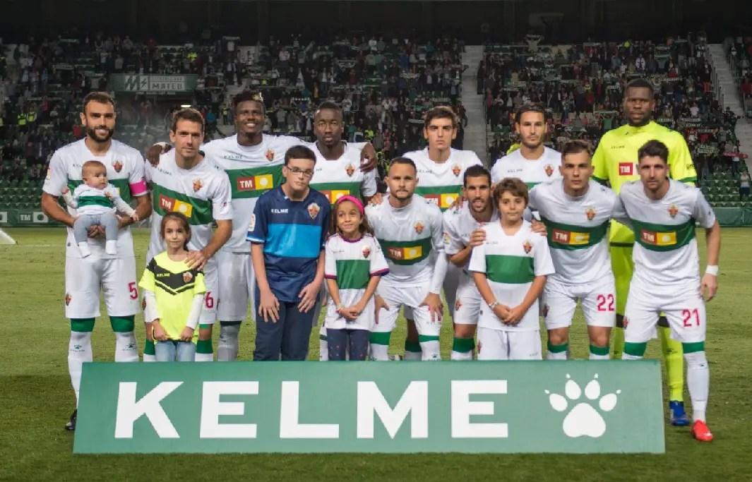 Uzoho Relishes EIche's  Win Vs Malaga