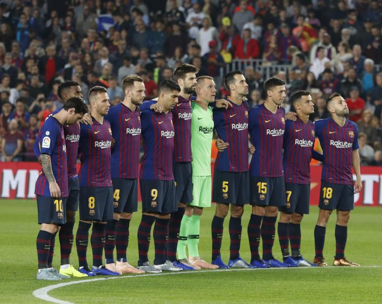 Pique: Barcelona Can Cope Without Messi