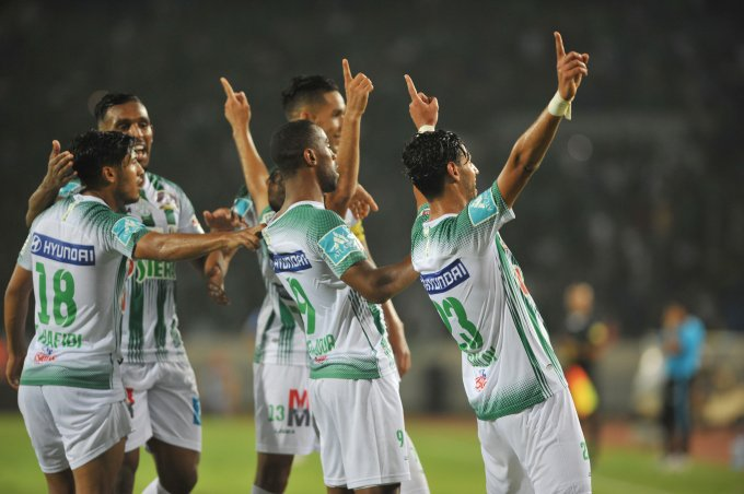 CAFCC Semi-Final: Raja Make It Home And Away Win To Oust Enyimba