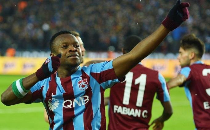 Onazi Vows To Proves Critics Wrong
