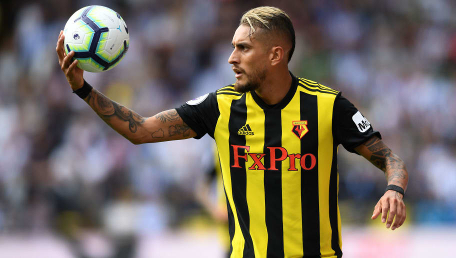 Pereyra Points To Gracia After Rediscovering Best Form