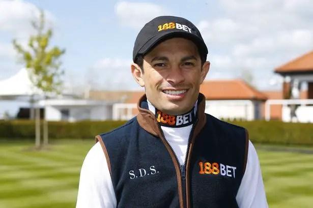 De Sousa Enjoys His 'Best' Championship Win