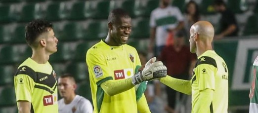 Euro RoundUp: Onuachu, Hassan On Target; Uzoho Helps Elche to First Win in 7 Games