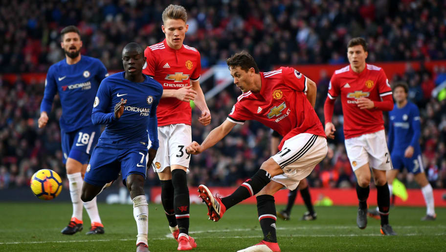 Premier League Round 9 Preview: Chelsea And Manchester United Meet In Tie Of The Round