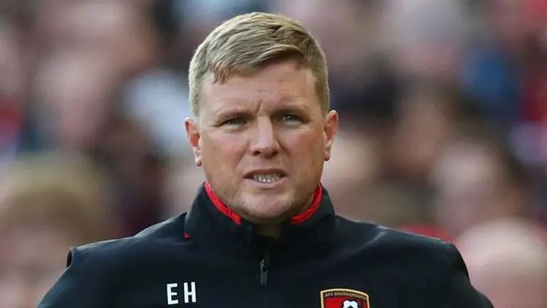 Howe Backs Wilson For Englan