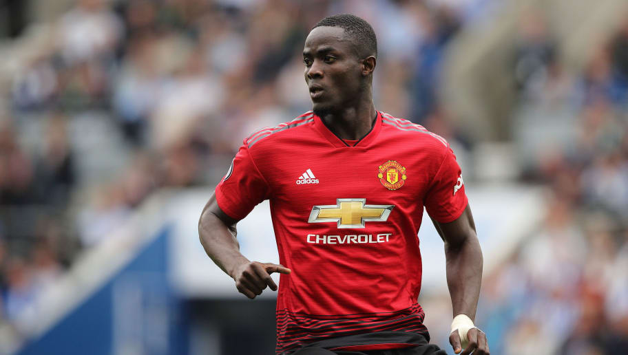Spurs Weigh Up Bailly Swoop