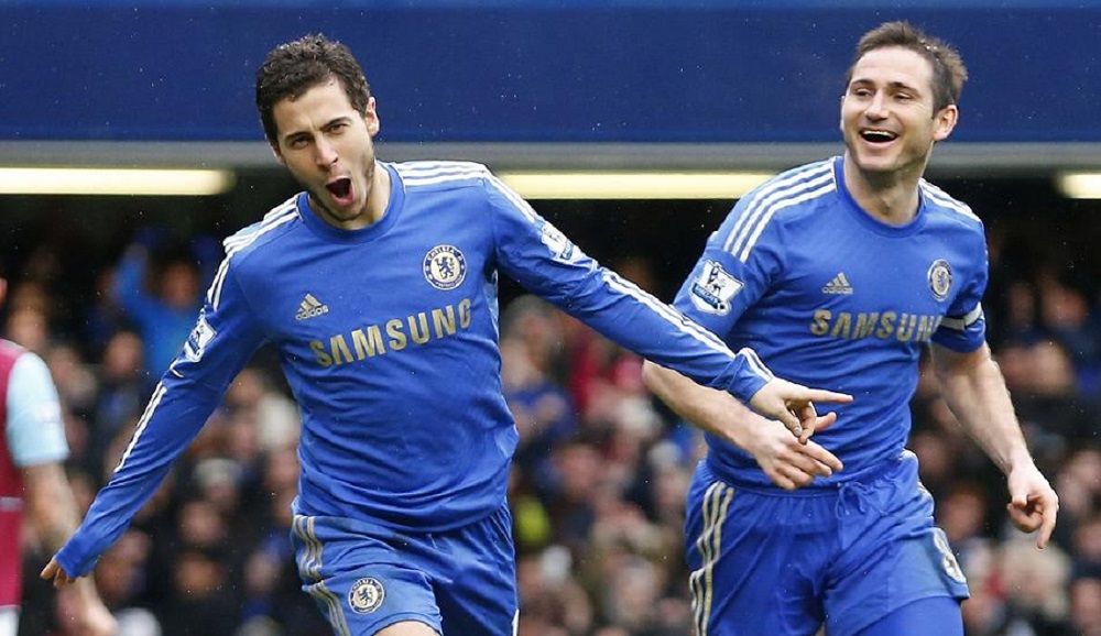 Hazard Set To Sit Out As Lampard Returns