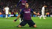 Suarez Bags Hat-trick As Barcelona Humiliate Real Madrid in El Clasico
