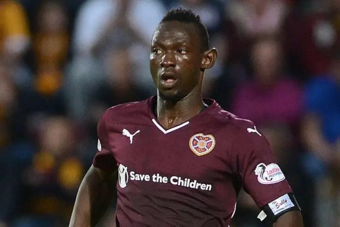Ex-Super Eagles Defender Oshaniwa On Trial At Akwa United