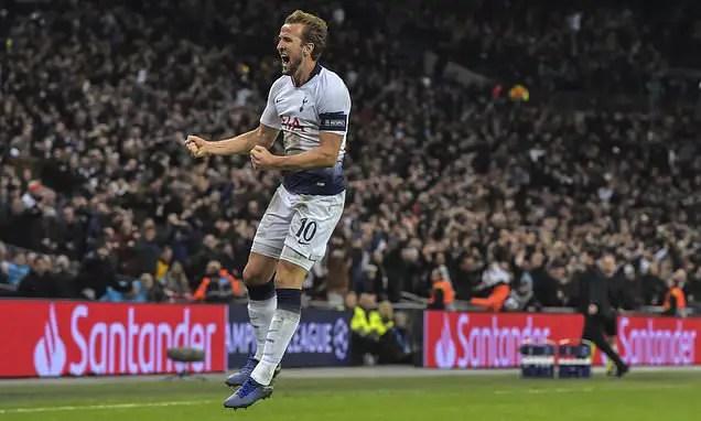 Pochettino Hails Kane As 'Football Assassin' Not Fully Appreciated In England