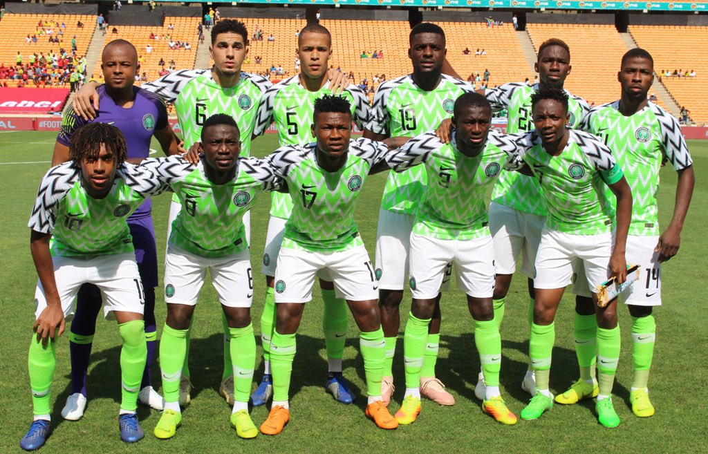 Odegbami: When Shall The Eagles Be Kings of Africa Again?