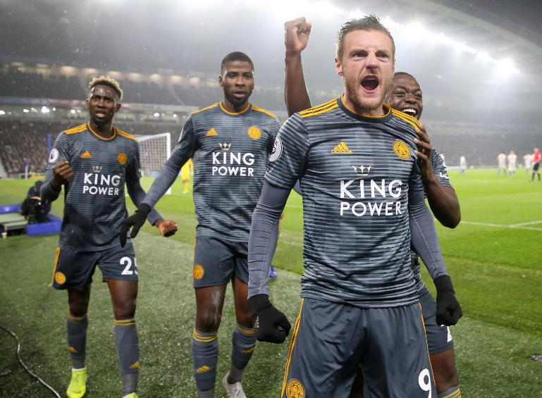 Puel Hails Ndidi, Iheanacho Impact In Leicester's Draw At Brighton