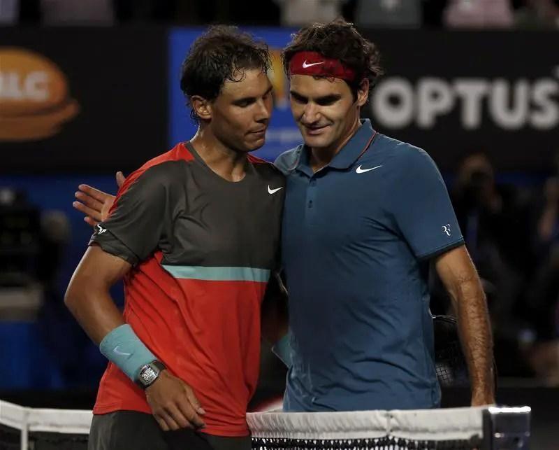 Abu Dhabi Organisers Hopeful On Federer Return