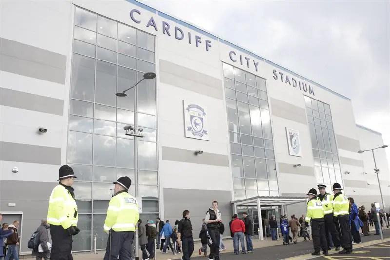 Cardiff Happy To Contribute To Scudamore Send-Off